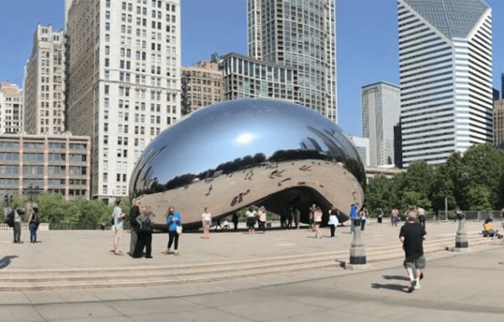 """""""Your Personal Brand: What Treasury Professionals Need to Know"""" – The 2017 Windy City Summit, Chicago"""