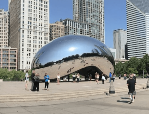 """Your Personal Brand: What Treasury Professionals Need to Know"" – The 2017 Windy City Summit, Chicago"