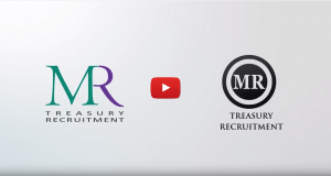 The Treasury Recruitment Company logo
