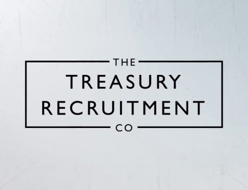 How important is your digital profile to your treasury career?