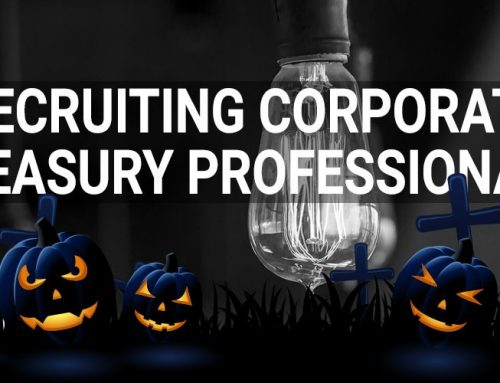The Treasury Recruitment Company Halloween Competition
