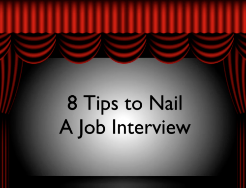 Its Showtime – 8 Tips to Nail that Interview
