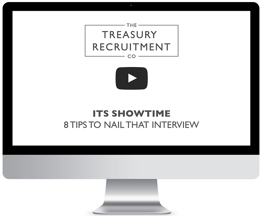 Its Showtime - 8 Tips to Nail that Interview