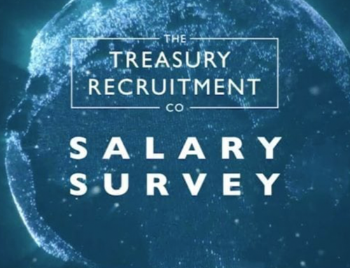Are your treasury wages in line with our Global Treasury Salary Survey?