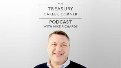Ep 000 - An Introduction to the Treasury Career Corner Podcast