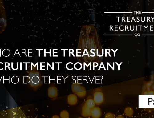 Part 1: Who are The Treasury Recruitment Company and who do they serve?