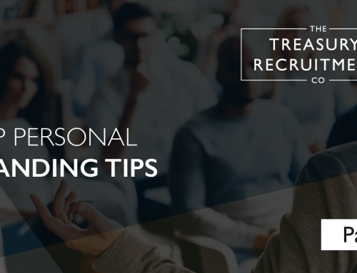 Part 3: Top personal branding tips