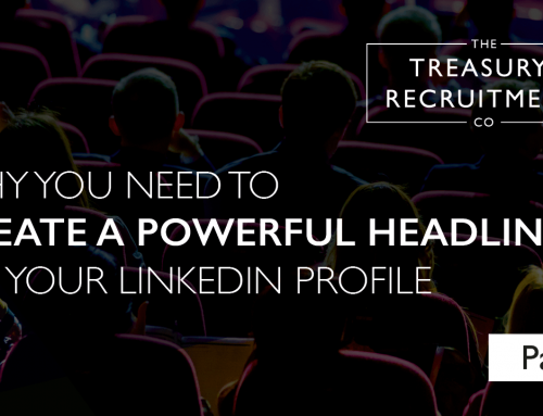 Part 5: Why you need to create a powerful headline on your LinkedIn profile