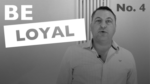Show Loyalty to Your Current Employer | Tip 4