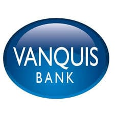 Vanquis Bank treasury recruitment specialists