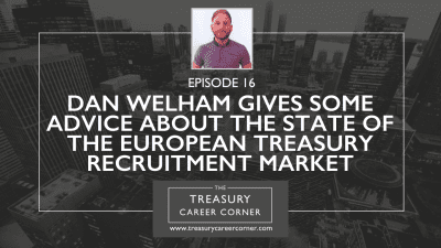 EP 16 - Advice About the State of The European Treasury Recruitment