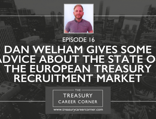 Advice About the State of The European Treasury Recruitment – Dan Welham
