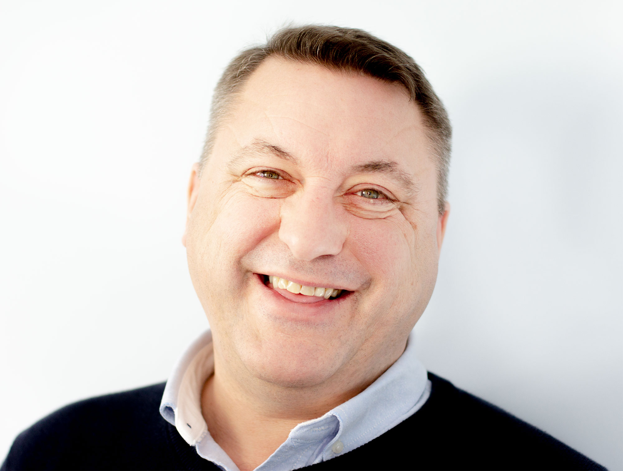 Mike Richards, Founder and MD of Treasury Recruitment Company
