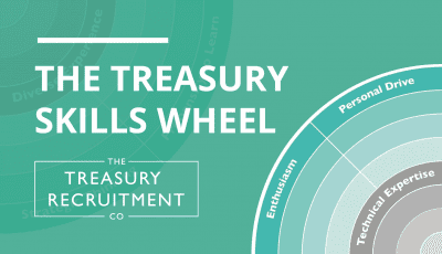 Treasury Skills wheel