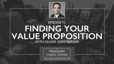 Episode 071 - Finding Your Value Proposition with Oliver Gerstberger