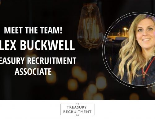 Meet the team: An introduction to Alex Buckwell