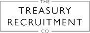 The Treasury Recruitment Co. Logo